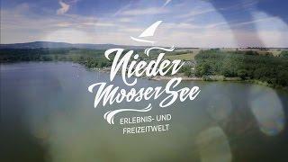 Erlebnis- und Freizeitwelt - Campingplatz am Niedermooser See