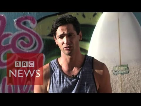Dear Los Angeles: How is climate change affecting you? BBC News
