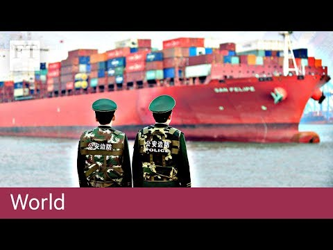 China's trade tariffs - retaliation and talks