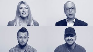 Four people share their battle with mental health issues