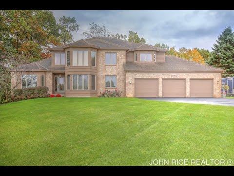 7880 Lone Oak Ct Caledonia, MI Real Estate For Sale - John Rice Realtor