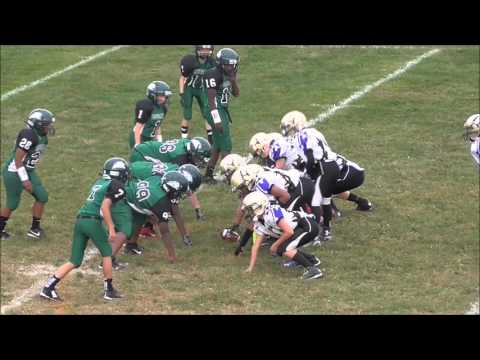 2015 Game 5 B Squad, Cherry Hill