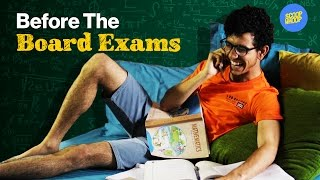 ScoopWhoop: What Students Face Before The Board Exams
