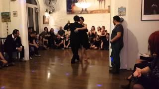 Esref Tekinalp & Vanessa Gauch Arabacioglu @333