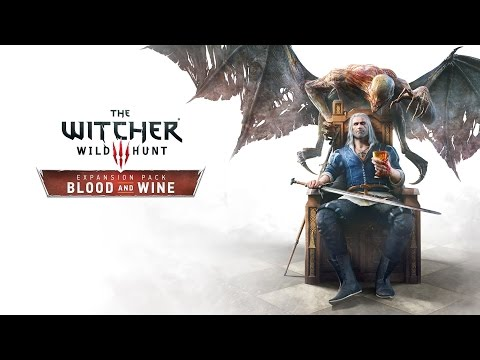 The Witcher 3: Blood & Wine - Dettlaff's Music Box Soundtrack