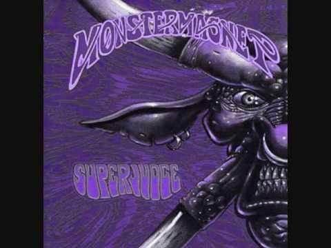 Monster Magnet - Black Balloon