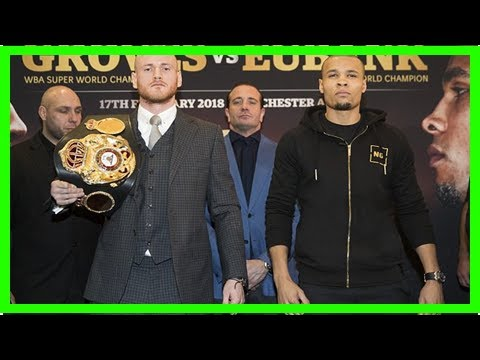 Groves vs Eubank Jr guide to the World Boxing Super Series semi-final - by Sports News