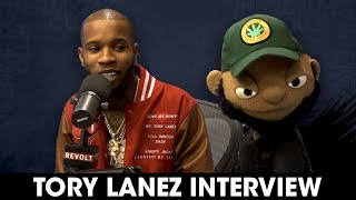 Tory Lanez Talks New Album 'Love Me Now', Insecurities, Racial Slurs, Lil Tory + More