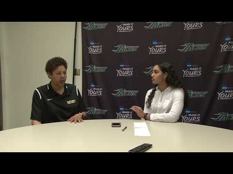 Interview with Women's Basketball Legend Cheryl Miller by Ashley Ross