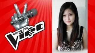 Phạm Hương Tràm - I Will Always Love You - The Voice Of Vietnam 2012  - [Recorded Ver]