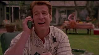 A funny scene from american pie 2 - walkie talkie