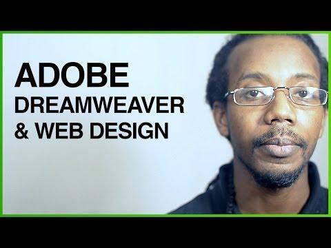 Become A Web Designer: Using Adobe Dreamweaver