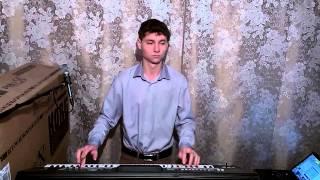Бутырка - ЗАПАХЛО ВЕСНОЙ Style Korg pa3x HD