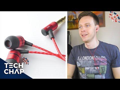 SoundMagic E80 Headphones Review
