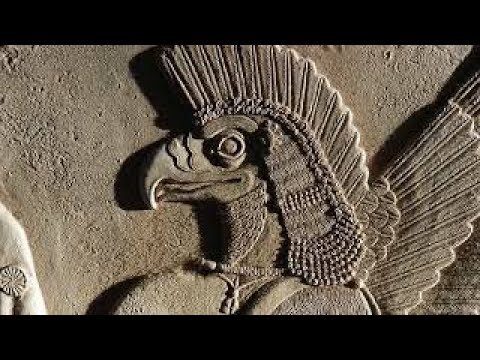 WERE WE GENETICALLY MODIFIED? - The Truth About Our Ancient History - SUMERIAN MYTH