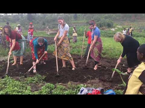 January 2018 Rwanda Trip