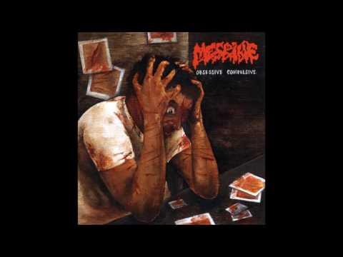 Mesrine - Obsessive Compulsive (2010) Full Album HQ (Grindcore)