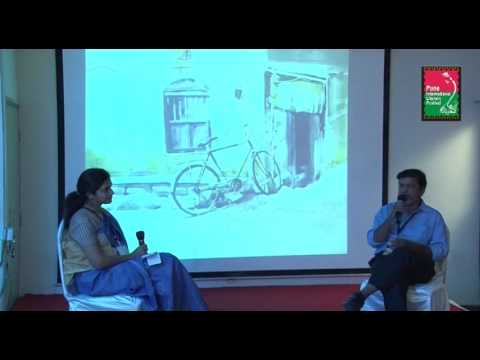 'Art me and art book...' with Milind Mulick