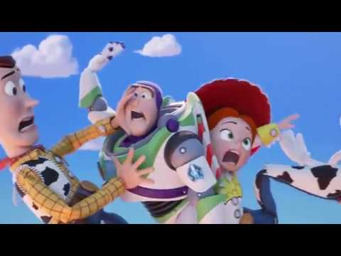 Toy Story Trailer Teaser (2019) VO HD ▶️🤠#ToyStory4