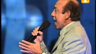 Buddy Richards, Balada de La Tristeza, Festival de Viña 2002