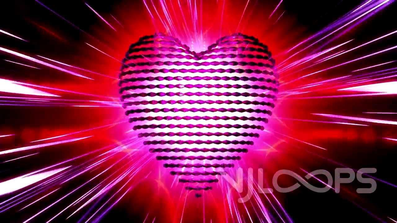 valentine's day : VJ Loops Blog