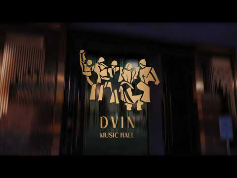 Memorable Day At Dvin Music Hall