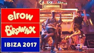 Download elrow Ibiza - El Bronx 5/08/2017 MP3 song and Music Video