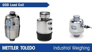 How It's Made: POWERCELL GDD Load Cells - Product Video - METTLER TOLEDO Industrial - en