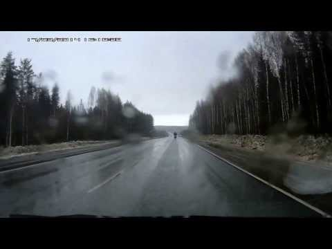 Перегон Мотоцикла