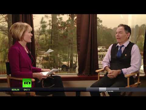 Keiser Report: Tax Cut Struggle (E1198)