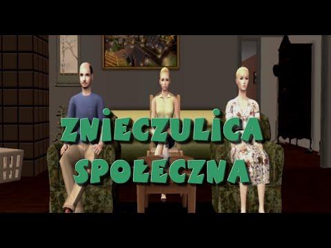 Świat Według Kiepskich - Znieczulica Społeczna - The Sims 2