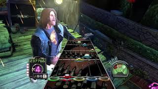 Story Of My Life 100% FC Guitar Hero III