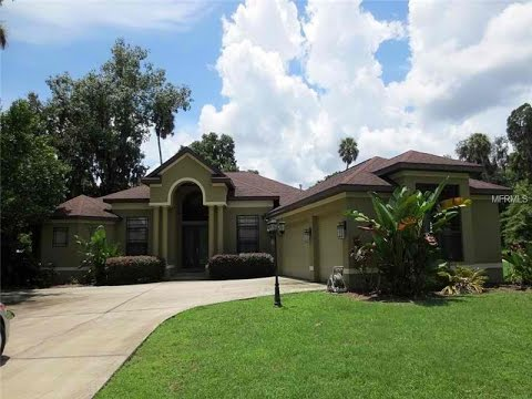 Houses for Rent in Tampa: Seffner House 4BR/3BA by Property Management in Tampa
