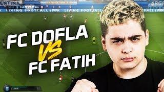 FC DOFLA VS FC FATIH, LE DUEL DES NULS AVEC L'ÉQUIPE
