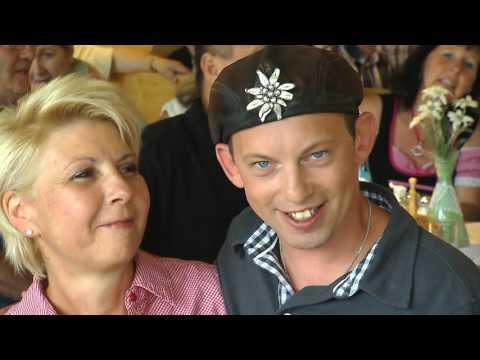 SPITZBUA MARKUS - Mit a bisserl Fantasy (Offz.JABEL ALpen-Welle VIdeo)