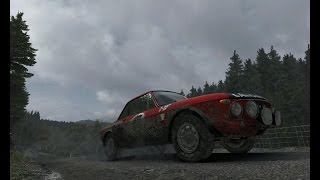 DiRT Rally Gameplay (FX-4300, R7 250X)