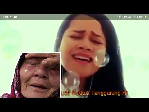 Lagu Batak # Sedih Banget Lagu Nya , Nangis Gue Dengar Nya😭😭