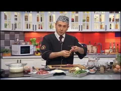 Запеканка с мясом рецепты