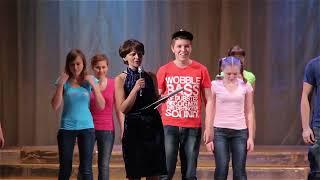 Фестиваль школьного танца . Танцует 11 класс.(Canon 5D MarkIII + Tamron 28-300 VC., 2012-12-15T15:27:25.000Z)