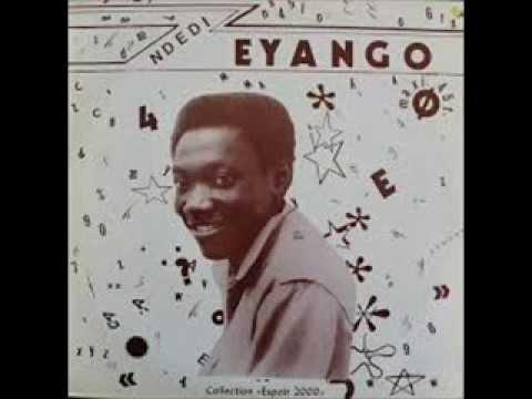 NDEDI EYANGO : Service libre (1983)