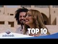 Top 10 Arabic songs of Week 6 2017 | 6 أفضل 10 اغاني العربية للأسبوع