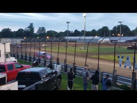 Lafayette county Speedway 6/14/2019