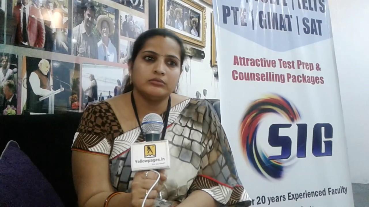 SIG Overseas in Himayat Nagar, Hyderabad   Yellow pages   India