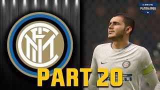 [FIFA 19 INTER Career Mode] Part 20 - TORINO, PARMA