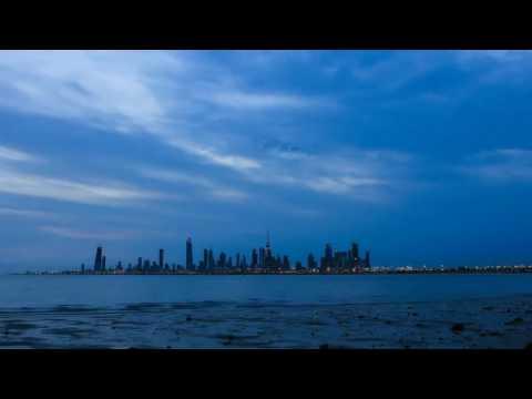 الإعلان السياحي لدولة الكويت Kuwait City Tourism