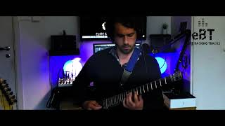 Jamstik Studio Lead Tone: Jamming to a new, lydian backing track