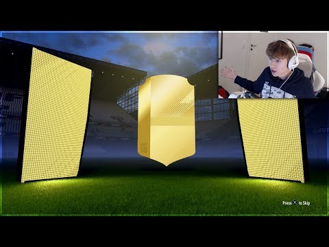 """FIFA 18: SBC Race EP4 - """"91 Walkout in a Pack"""""""