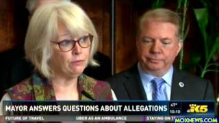 Seattle Mayor Continues To Fend Off Allegations Of Sexual Abuse