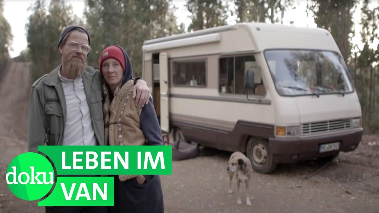 "Teaser image for ""Neuanfang mit Mitte 40 | WDR Doku""."