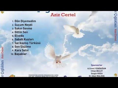 Aziz Certel - Sarıkamış Türküsü